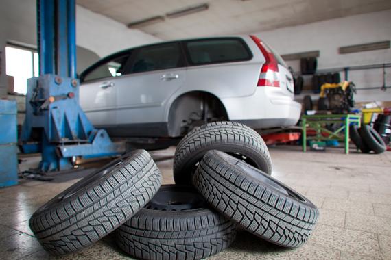 Neumáticos Ros
